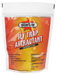 Fly Trap Attractant Refills